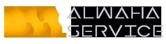 Al Waha Services  Logo
